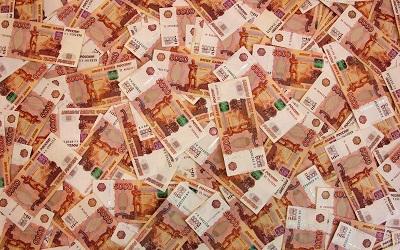 Возмещение по вкладам могут поднять до 10 млн рублей