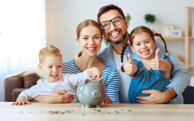 Депутаты расширили пути использования денег за третьего ребенка