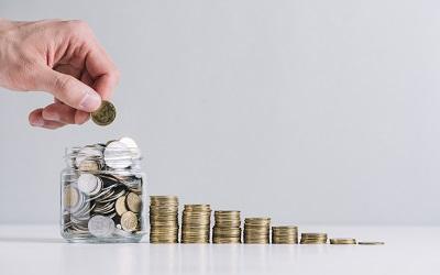 Заработок банкиров составил 1,7 трлн рублей