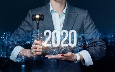 Что сулит нам год грядущий или какие законы вступят в силу с 1 января 2020 года