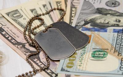 Пособия военнослужащим сколько платят, какие льготы
