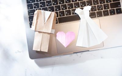 Регистрируем брак в ЗАГСе и онлайн