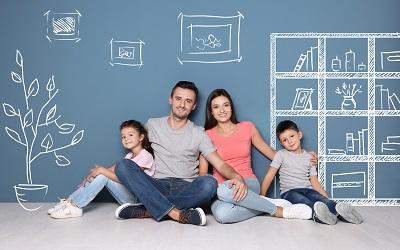 Ипотека, молодая семья, 2019. Какие условия, требования, как получить?