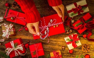Бюджетные подарки на Новый год – полезные идеи