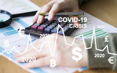 Кризис 2020 текущая ситуация прогнозы