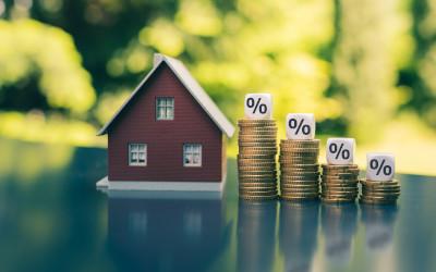 Ипотечные ставки через год упадут до 8,5%