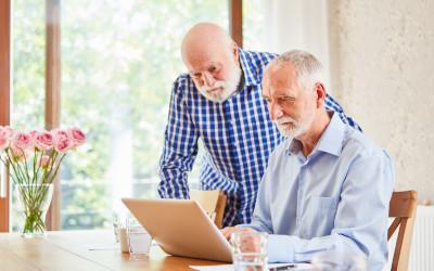 Способы получения пенсии в России - как пенсионеры могут получать свои деньги