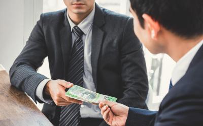 Как взять кредит у работодателя