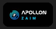 Аpollon-zaym (Апполон займ)