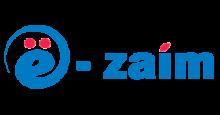 E-zaim logo