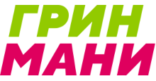 Green Money logo