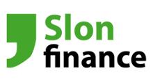 Слон Финанс (Slon Finance)