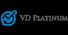 VD Platinum logo
