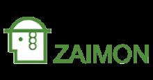 zaimon logo